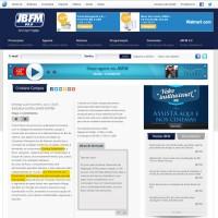 JB FM Apart-hotéis Baixada